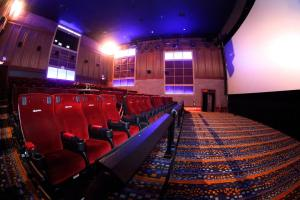 Major Cineplex Cambodia, First 4DX cinema in Cambodia. <3