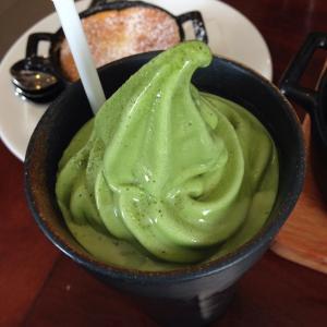 Green Tea, my favorite drink ever !!!