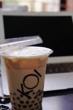 Best Milk Tea ever <3