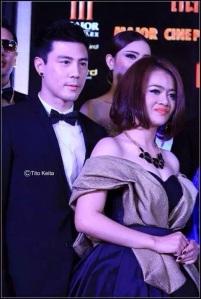 Sokun Kanha & Dome Thai actor <3 Cr: Tito