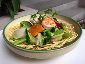 Deep-Fried Noodle .... drooling !!!