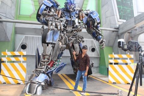 Transformer :O